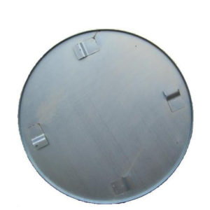 Стальний диск для затиральної машини
